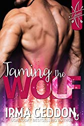Taming the Wolf: A Cupid Standalone Short Story (Cupid's LoveSick Book 2)