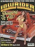 img - for Lowrider Magazine (March 1998) Odessa Texas Show; 90 Honda Civic; 68 Impala; 63 Impala Beach Wagon; 87 Monte Carlo; 48 Fleetline; 93 Sportside; 77 Grand Prix; 91 Sentra; 71 Riviera; Compton College Show (Vol. 20, No. 3) book / textbook / text book
