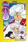 Inu-Yasha, tome 48 par Takahashi