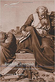 Reading Jeremiah: A Literary and Theological Commentary (Reading the Old Testament)