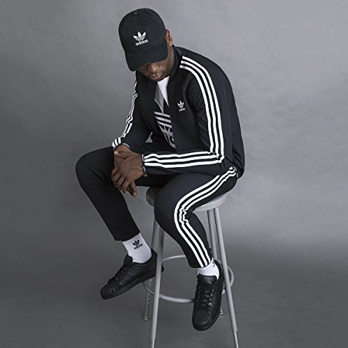 Amazon.com  adidas Men s Originals Relaxed Strapback Cap 3cede9d4c80