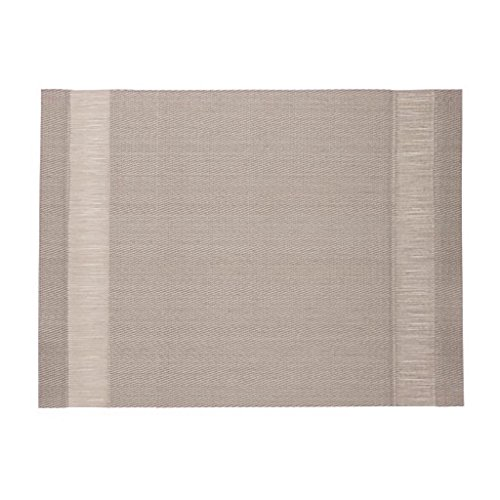 Placemats Dining Washable Durable Stripes