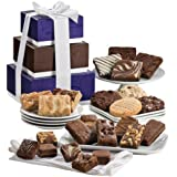 Fairytale Brownies 3-Box Classic Tower Gift