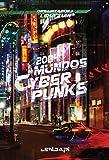 2084: Mundos Cyberpunks (Portuguese Edition)
