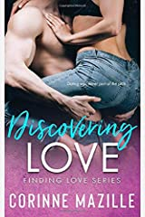 Discovering Love (Finding Love Series) Paperback