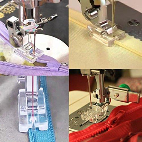 sewing generic zipper foot - 5