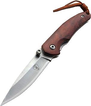 Amazon | AUBEY 折りたたみナイフ フォールディングナイフ ダマスカス ...