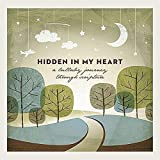 Music : Hidden In My Heart (Lullaby Journey Through Scripture) Vol 1