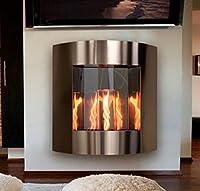 Gel Fuel Fireplace, Ethanol Fireplace Wa...