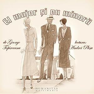 El Major și ea minoră Audiobook