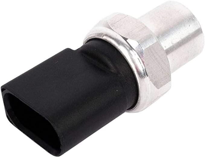 Easy Install Safety 4H0959126A A//C Pressure Sensors for Audi