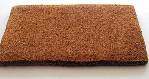 (Geo Crafts Imperial Coco Doormat, 22 by 36-Inch)