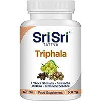 Sri Sri Tattva Triphala Tablets