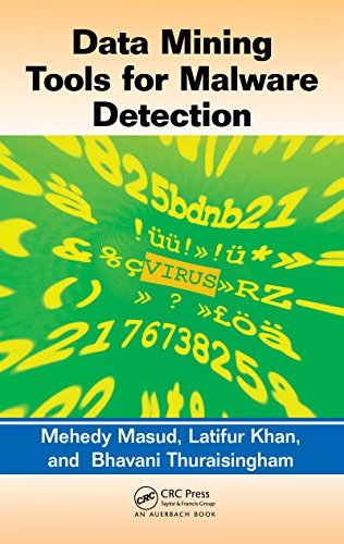 Download Data Mining Tools for Malware Detection Pdf
