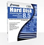 Hard Disk Manager 8.5 Professional Edition (PC)