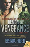 Demon of Vengeance (Chronicles of the Fallen)