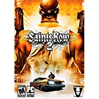 Saints Row 2 (PC DVD)