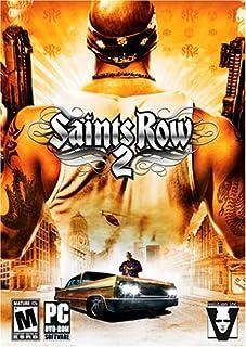 Saints Row 2 - PC (B0016Q4UJE) | Amazon price tracker / tracking, Amazon price history charts, Amazon price watches, Amazon price drop alerts