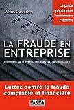 La fraude en entreprise 2e édition