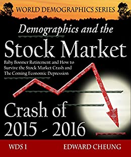 will the stock market crash when the baby boomers retire
