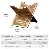 Cigar Stand Carbon Fiber Detachable Portable Cigar