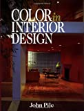 img - for Color in Interior Design by John Pile (1997-04-22) book / textbook / text book