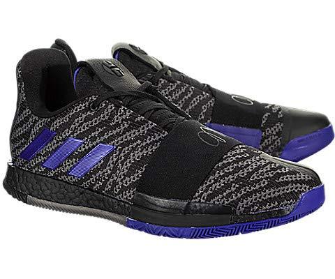 adidas Men's Harden Vol.3 Basketball Shoes (12)