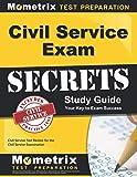 Civil Service Exam Secrets Study Guide: Civil