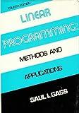 Linear Programming, Saul I. Gass, 0070229686