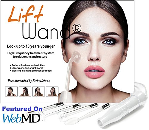 23 great non surgical facelift products skintighteningsage lift wand portable high frequency facial machine solutioingenieria Images