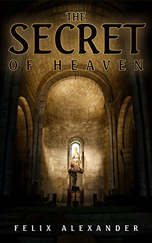 Who could resist a novel overflowing with secret organizations, corrupt government officials, and religious conspiracies? Felix Alexander's action-packed thriller The Secret Of Heaven