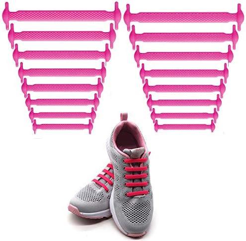 LattoGe Tie Shoelaces Kids Adults product image