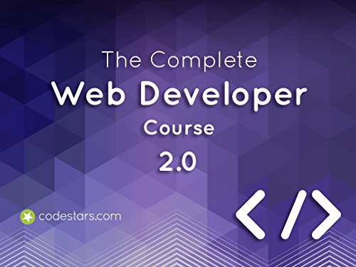 The Complete Web Developer Course 2.0