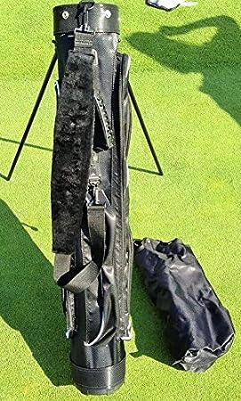Golfmeier - Bolsa con trípode para palos de golf: Amazon.es ...