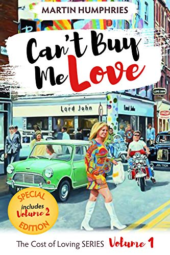 Sometimes, a girl's gotta do what a girl's gotta do….It's the sixties, but London isn't swinging for our girl Edith, whose life seems to offer so little hope. Trapped in a home full of anger and hate, with a father determined to destroy her, she is d...