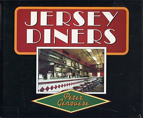 Jersey Diners by Peter Genovese - Rivergate Shopping