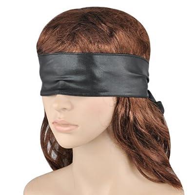 Tojwi Love Eye Mask Eye Blindfold Cover Band