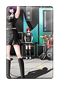 Excellent Design Anime Original Music Girl Case Cover For Galaxy S5