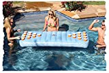 PSAMR-983131 * Margaritaville® Paradise Floating Pong & Pool Raft