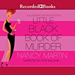 Little Black Book of Murder: A Blackbird Sisters Mystery, Book 9 | Nancy Martin