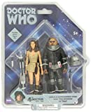 Underground Toys Doctor Who 'Invasion of Time' Action Figure Set, 5