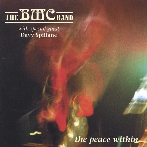 The Peace Within (European Import)
