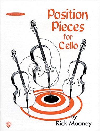 (Position Pieces for Cello)