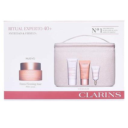 Clarins Extra Firming, Loción corporal - 50 ml.: Amazon.es ...