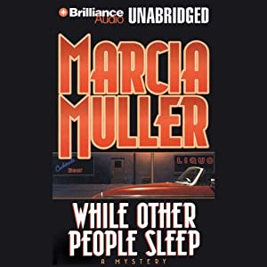 While Other People Sleep Audiobook
