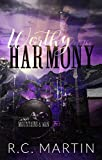 Worthy of the Harmony (Mountains & Men Book 2)