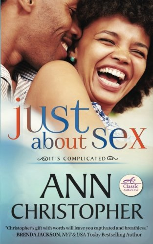 book cover of Just About Sex