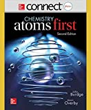 Combo: Connect Access Card Chemistry with LearnSmart 1 Semester Access Card for Chemistry - Atoms First  with ALEKS for General Chemistry Access Card 1 semester (Connect Plus With Learn Smart)