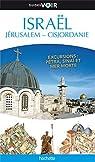 Guides Voir Israël, Jérusalem, Cisjordanie par Voir