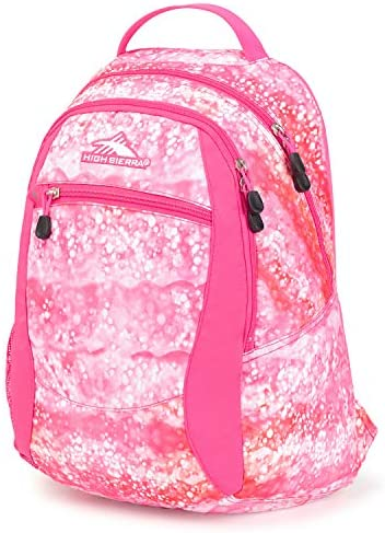 High Sierra Unisex Curve Daypack product image